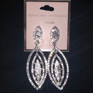 Adrienne Vittadini special occasion drop earrings
